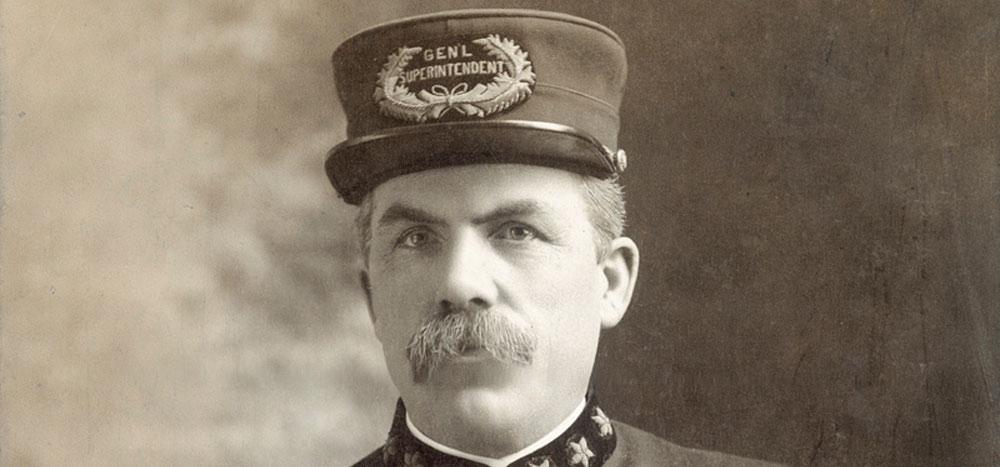 Francis O Neill